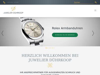Juwelier Dührkoop