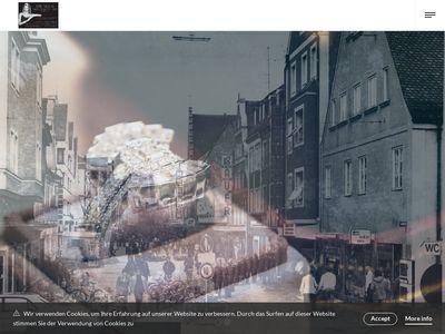 Elfinger - Juwelier am Schloss