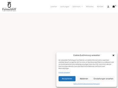 Juwelier Feinschliff