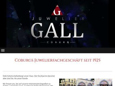 Juwelier Gall