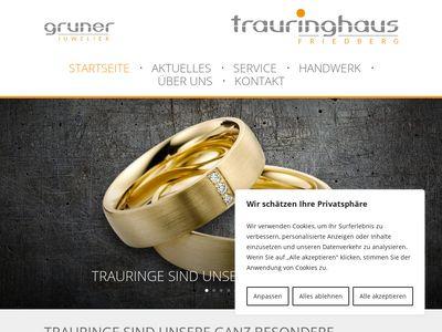 Juwelier Gruner