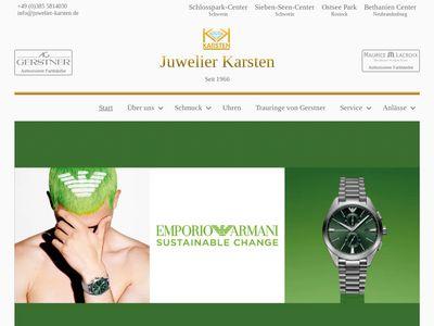 Juwelier Karsten GmbH