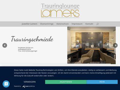 Juwelier & Goldschmiede Lamers
