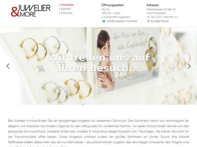 Juwelier & More
