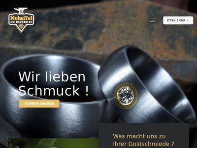 Juwelier Scheffel GmbH