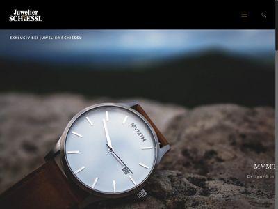 Schiessl Juwelier- und Uhrmachermeister