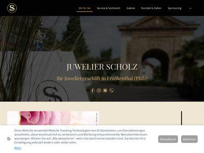 Juwelier Scholz