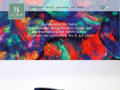 Theobald oHG, Carl Juwelier
