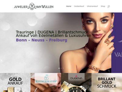 Juwelier VanWüllen