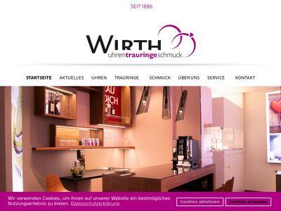 Juwelier Wirth
