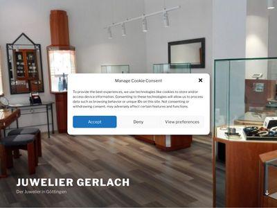 Gerlach Juwelier