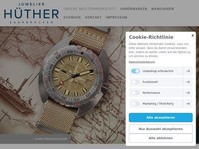 Pirmin Hüther GmbH