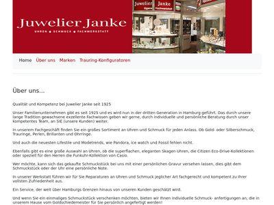 Janke Juwelier