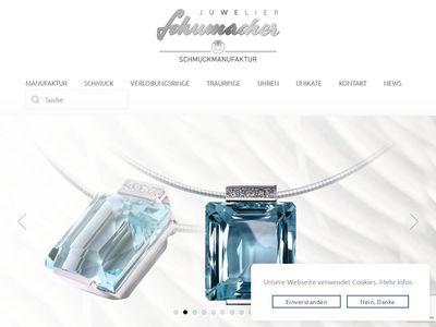 Juwelier Schumacher