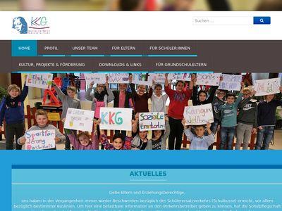 Käthe- Kollwitz- Gesamtschule