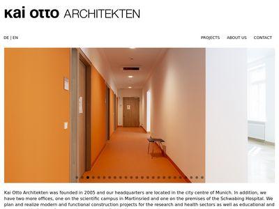 Kai Otto Architekten