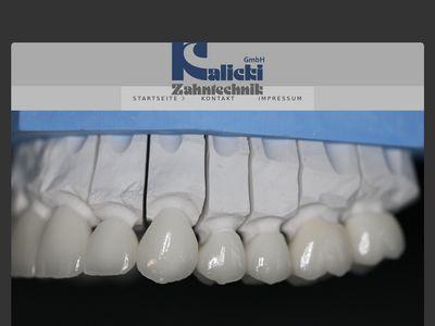 Kalicki Zahntechnik GmbH
