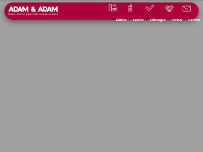 Adam Steffen Kamin- und Kachelofenbau
