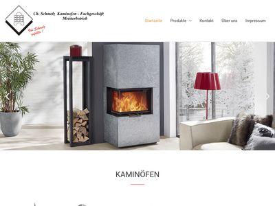 Christian Schmelz Fliesen- und Ofenbau