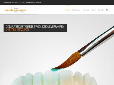 Peter Kappert Dentallabor GmbH