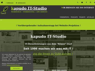 Kapudo IT-Studio