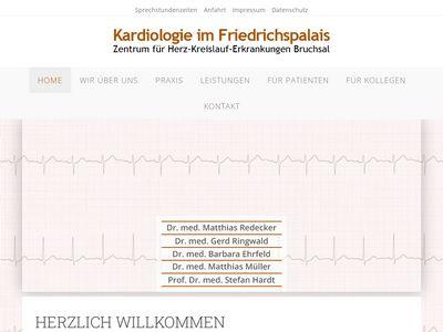 Wolfgang Rudi Facharzt für Innere Medizin