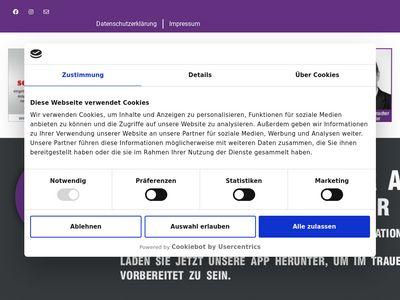 Beerdigungsinstitut Karl Schumacher e.K.