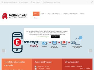 Karolinger Apotheke