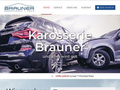 Karosserie Michael Brauner