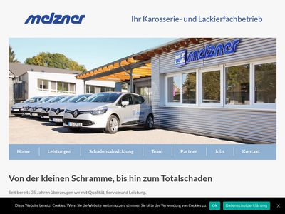 Karosserie Melzner GmbH