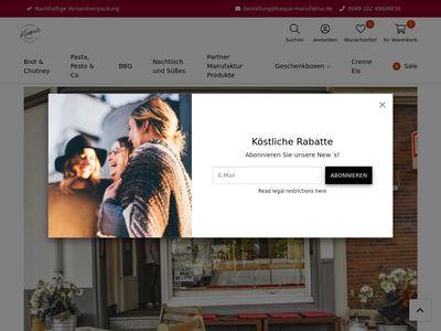 Kaspar Catering