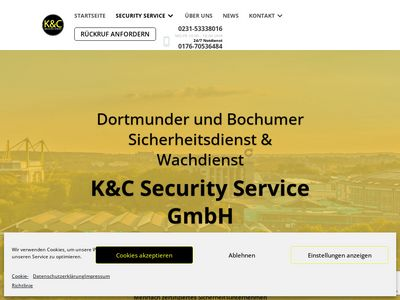 K&C Security Service GmbH