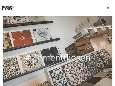 Keramik Loft GmbH