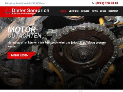 Dieter Semprich