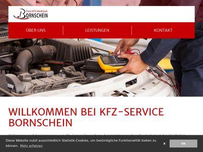 Autohaus Bornschein GmbH