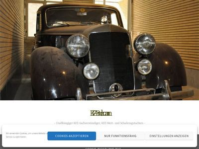 Kfz-Gutachter Bruckmann
