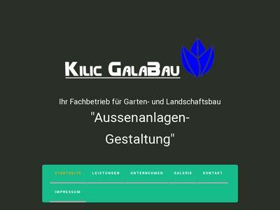 Kilic GalaBau