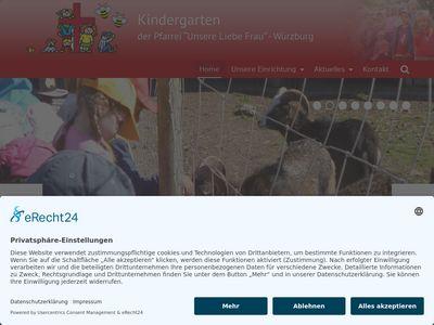 Kath. Kindergarten Unsere Liebe Frau