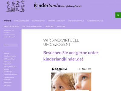 Katholischer Kindergarten St.Lauren…