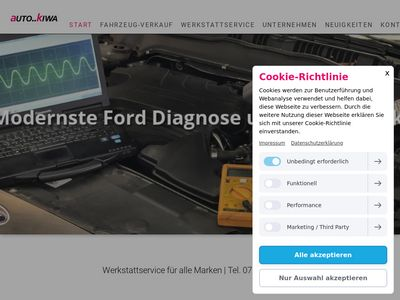 Praster Verwaltungs GmbH & Co. KG