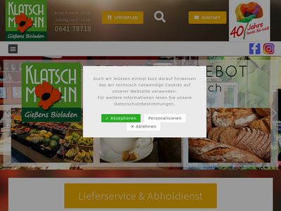 Klatschmohn Naturkost GmbH