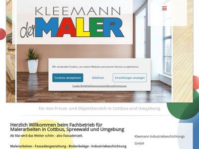 Kleemann Der Maler GmbH