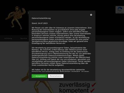Kutay Sanitär Klempner Installateur Mehmet