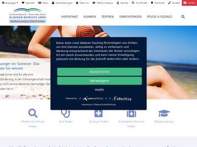 Klinik für Forensische Psychiatrie