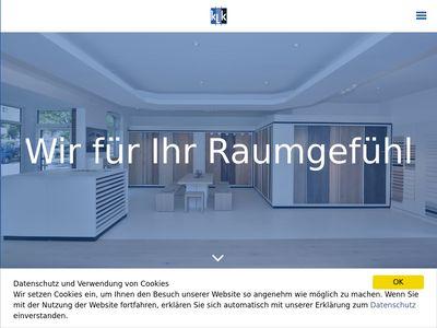 KLK raumdesign GmbH