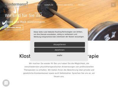 Klostermann hoch 2