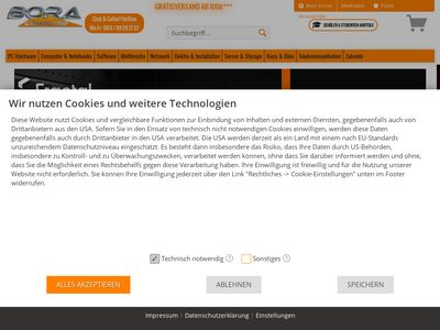 K & M Elektronik AG