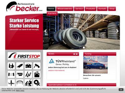 Autohaus Knötgen GmbH
