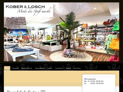 Kober Losch