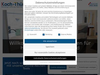 Koch + Thüner GmbH